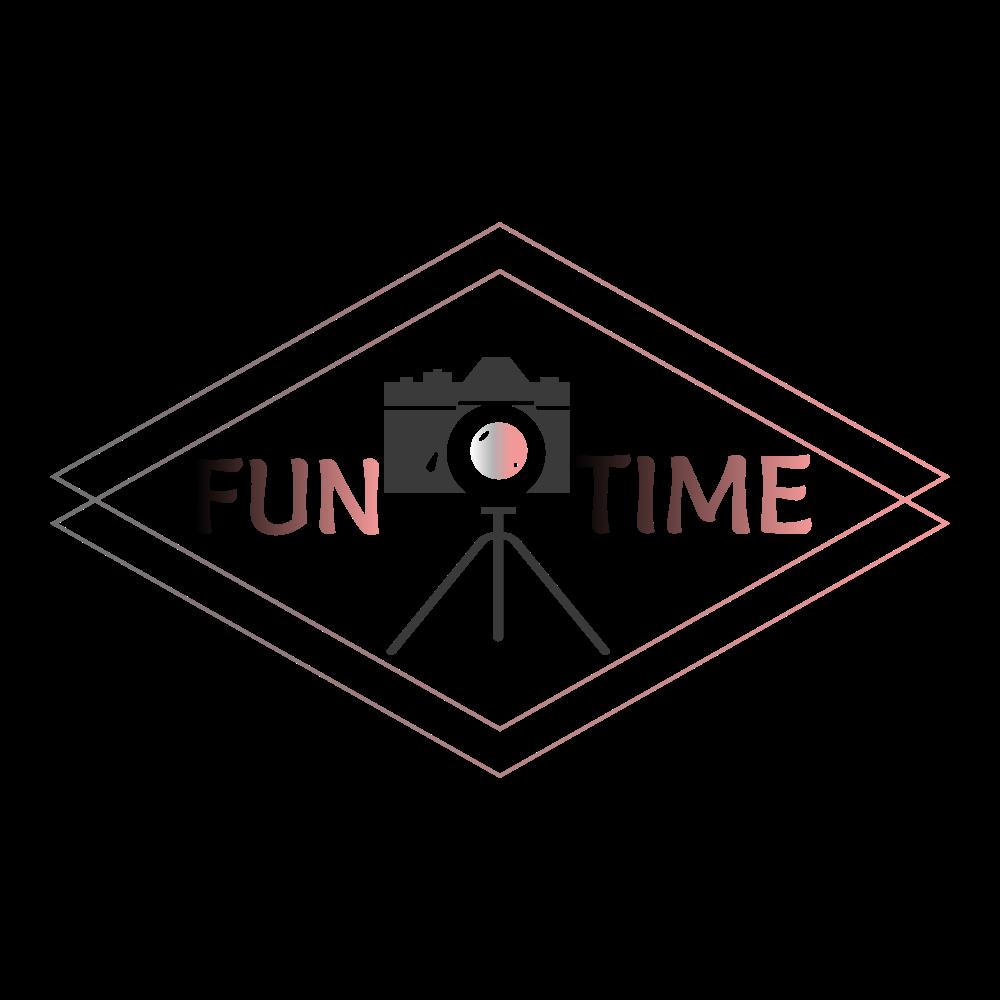 Cabina Foto FUNTIME Cluj Logo